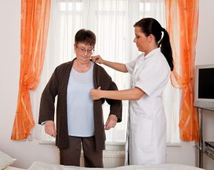 Homecare Bronx NY - How Can Homecare Help Seniors with Asthma?
