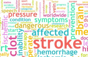 Home Care Hicksville NY - Is Your Aging Parent at Risk for Suffering a Stroke?
