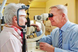 Home Care Massapequa NY - The Sneak Thief of Sight