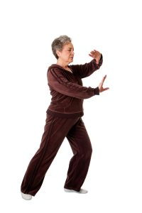 Homecare Brooklyn NY - Tai Chi for the Elderly
